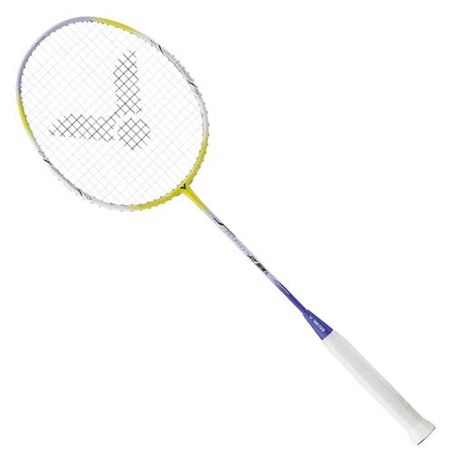 胜利JS-09LJ羽毛球拍高清图片