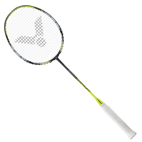 胜利JS-12羽毛球拍