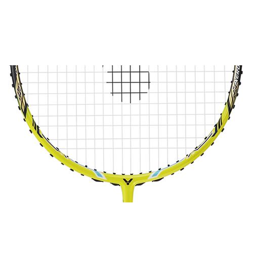 胜利极速系列JS-7羽毛球拍拍框高清图片