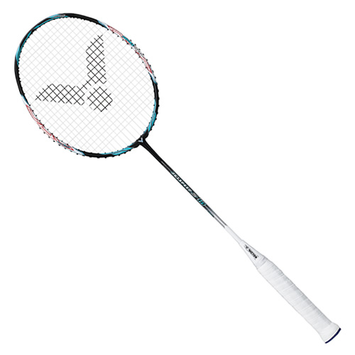 胜利JS-10羽毛球拍