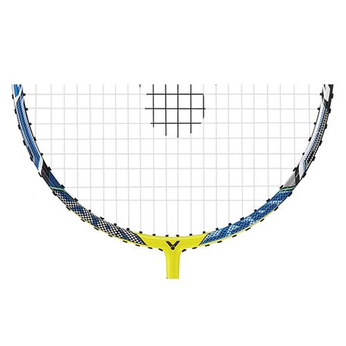 胜利极速系列JS-01羽毛球拍拍框高清图片