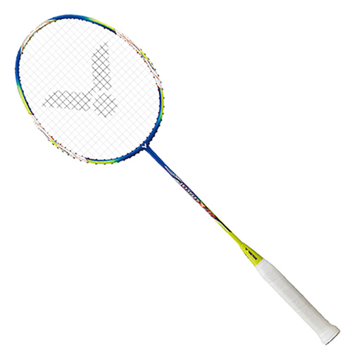 胜利JS-06F羽毛球拍高清图片