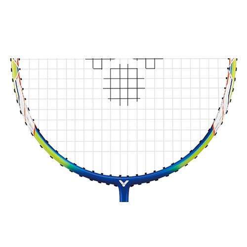 胜利极速系列JS-06F羽毛球拍拍框高清图片