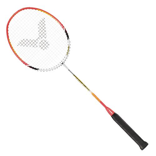 胜利BRS-1900羽毛球拍细节深度解析[图文]