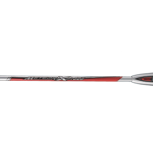 胜利METEOR X 1000(MX-1000)羽毛球拍拍杆高清图片