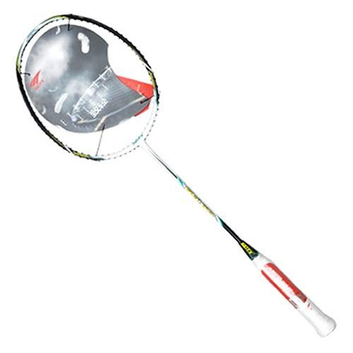 索牌HB80W羽毛球拍