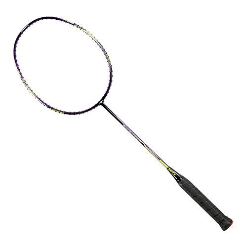 索牌LG800P+羽毛球拍