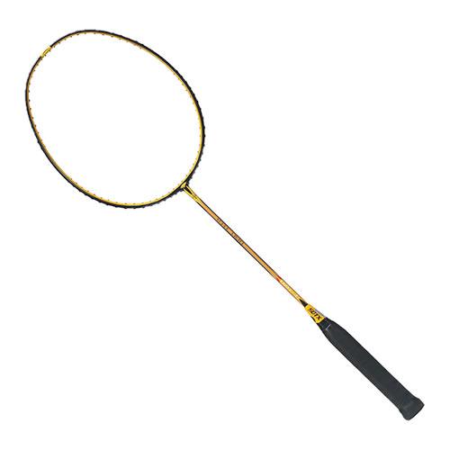 索牌LG600+羽毛球拍