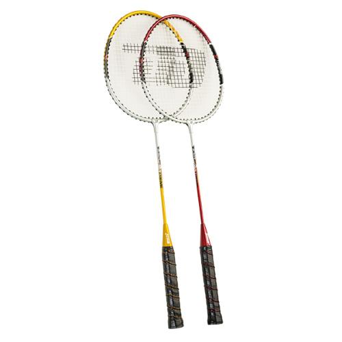 红双喜1021羽毛球拍