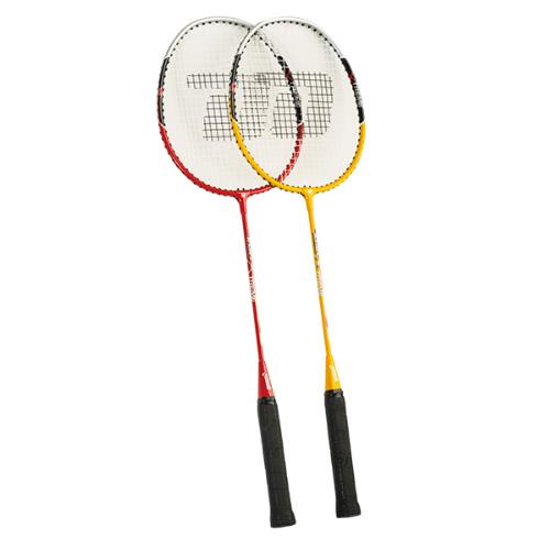 红双喜1020羽毛球拍