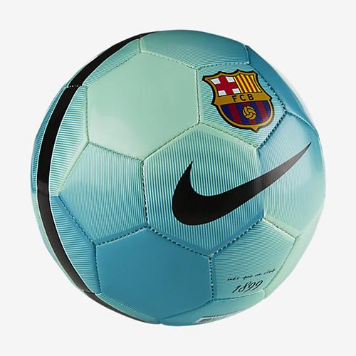 耐克巴萨Skills足球