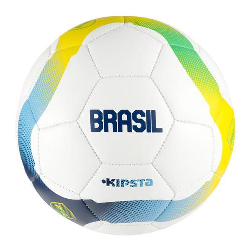 KIPSTA巴西世界杯纪念足球