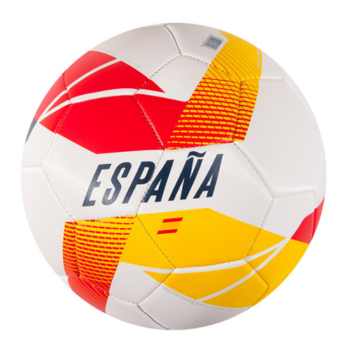 KIPSTA西班牙球迷纪念足球