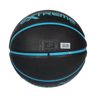 斯伯丁Extreme 83-306Y篮球高清图片