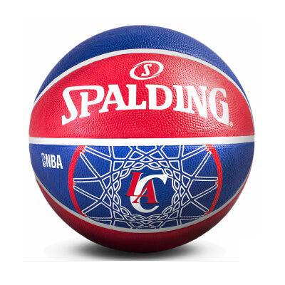 斯伯丁83-155Y快船队篮球
