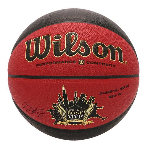 威尔胜罗斯少年版5号篮球
