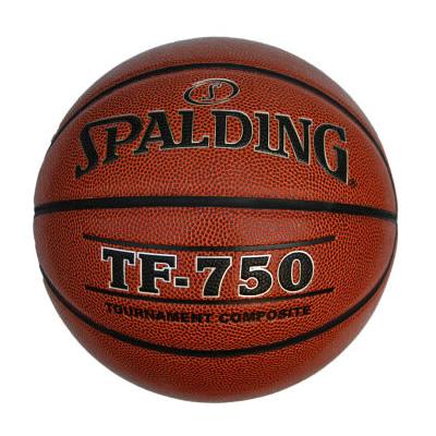 斯伯丁TF-750比赛篮球