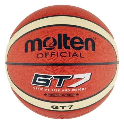 摩腾(molten)BGT7-2G-SH篮球