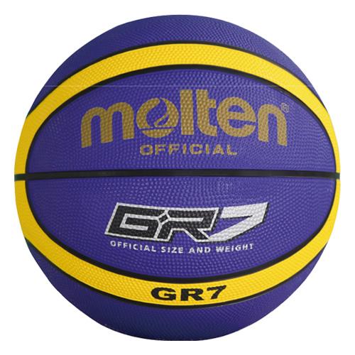 摩腾(molten)BGR7-VY-1篮球
