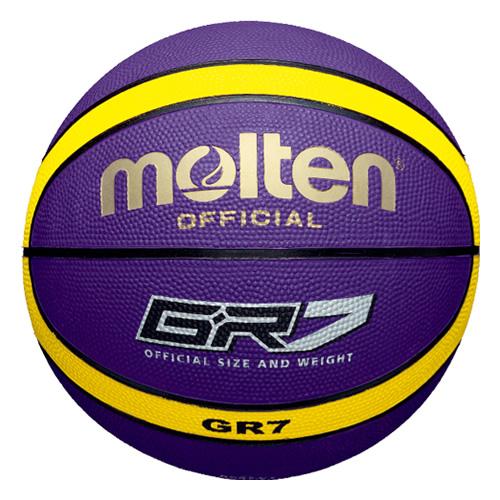 摩腾(molten)BGR7-VY-SH篮球