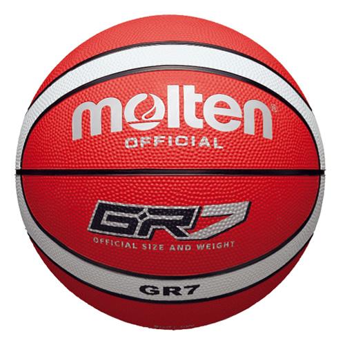 摩腾(molten)BGR7-RW-SH篮球
