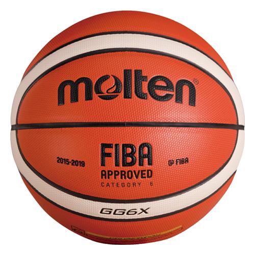 摩腾(molten)BGG6X篮球