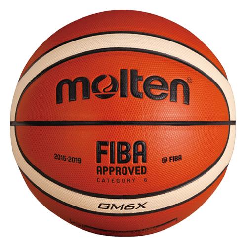 摩腾(molten)BGM6X篮球