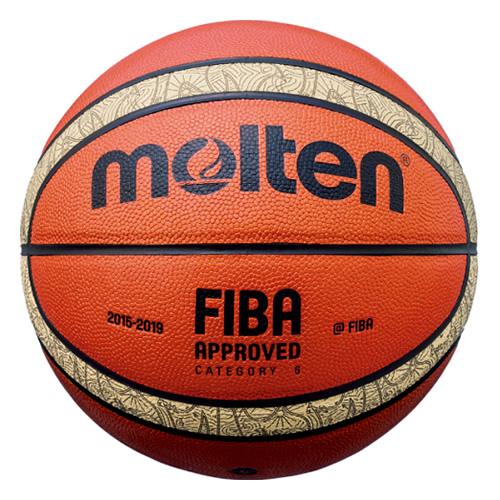 摩腾(molten)B6T5000-SH篮球