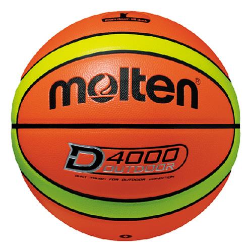 摩腾(molten)B6D4000篮球