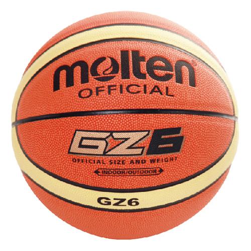摩腾(molten)BGZ6-SH篮球