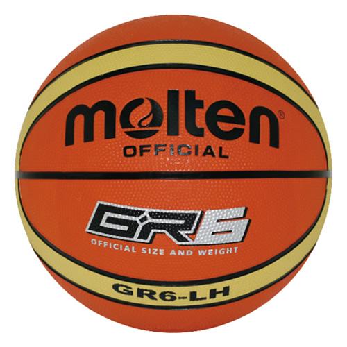 摩腾(molten)BGR6-LH-SH篮球