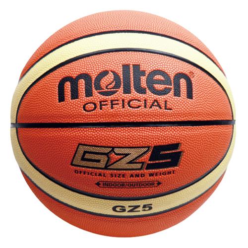 摩腾(molten)BGZ5-SH篮球