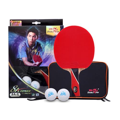 双鱼8A-C乒乓球拍