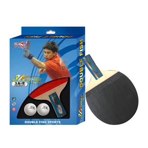 双鱼3A-E乒乓球拍