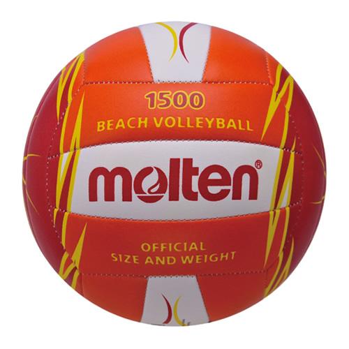 摩腾V5B1500-OR-SH沙滩排球