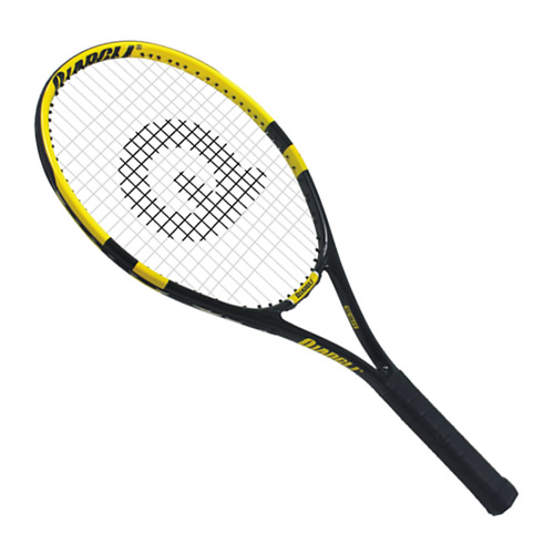 强力195B网球拍套装