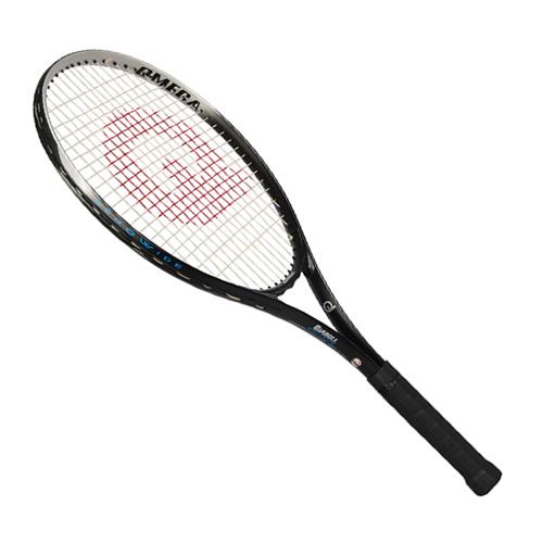 强力8632B网球拍套装