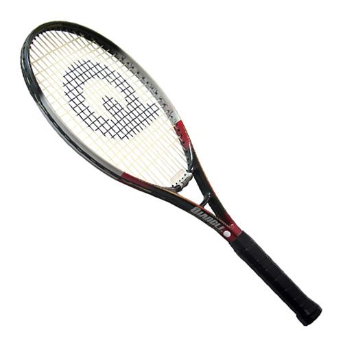 强力8912B网球拍套装