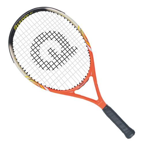 强力584全碳素网球拍