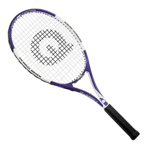 强力8985全碳素网球拍
