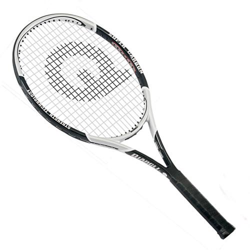 强力8986全碳素网球拍