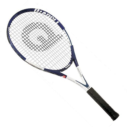 强力8989全碳素网球拍