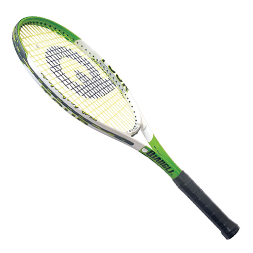 强力631铝合金网球拍