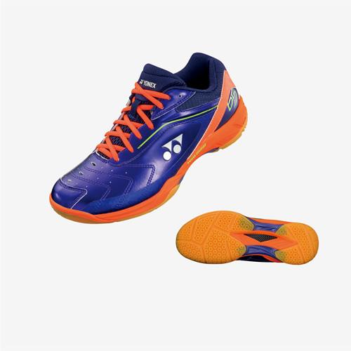 尤尼克斯SHB65EX羽毛球鞋高清图片