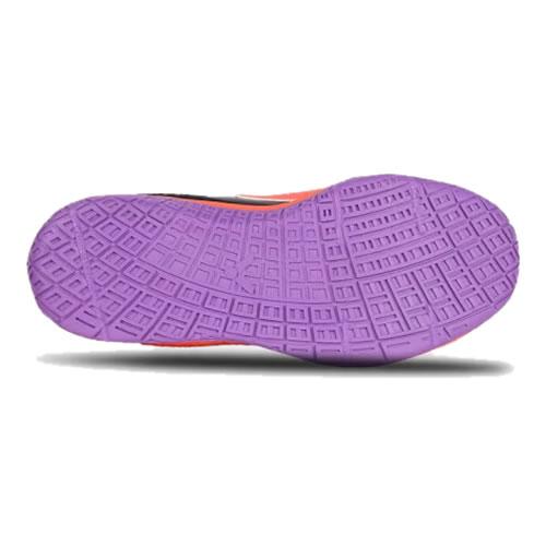 艾迪宝S161男女羽毛球鞋