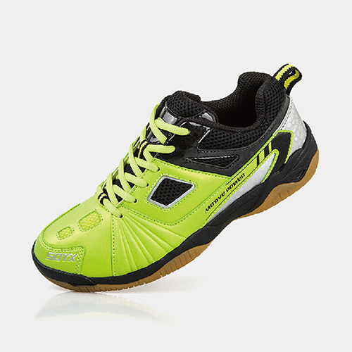 索牌06S505G羽毛球鞋