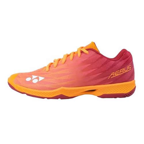 索牌06S601Y羽毛球鞋