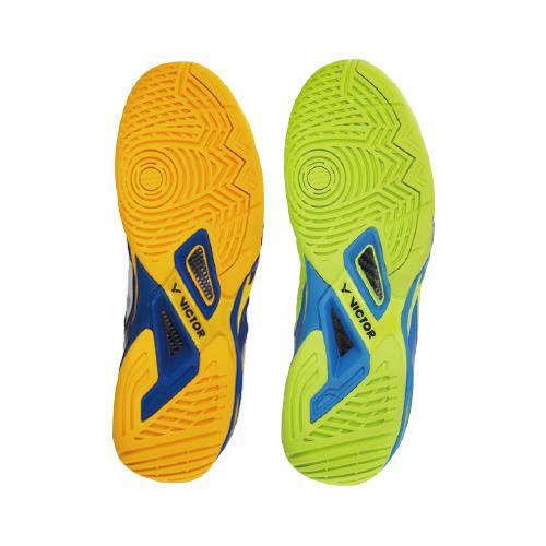 胜利SH-P9200M羽毛球鞋高清图片