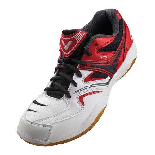 胜利SH703男女羽毛球鞋