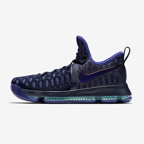 耐克Zoom KD9 EP篮球鞋图3高清图片